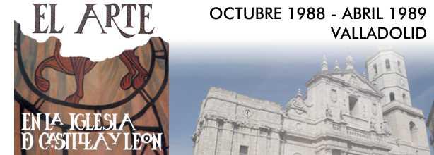 El Arte en la iglesia de Castilla y León