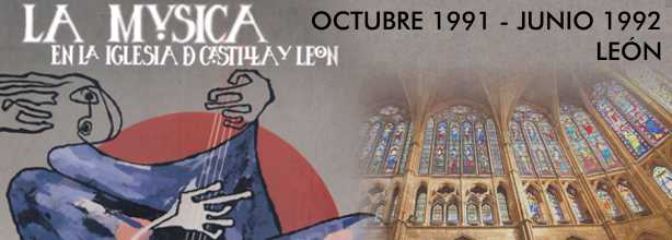 La música en la iglesia de Castilla y León