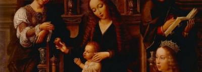 Virgen de la Mosca