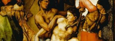 Tortura de San Pelayo