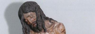 Cristo atado a la columna