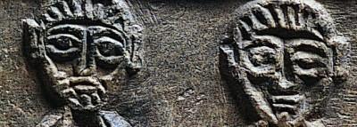 Relieve en piedra