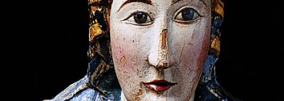 Virgen de la Majestad