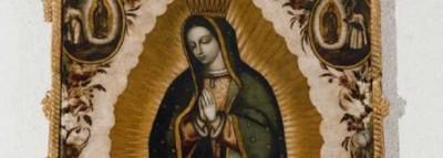 Virgen de Guadalupe de México