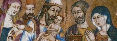 Presentación de Jesús y Matanza de los Inocentes