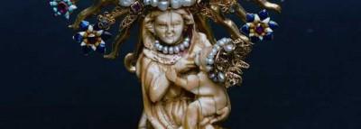 Virgen lactante (Virgen de las Aguas)