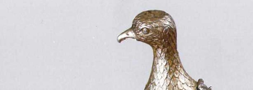 Paloma eucarística