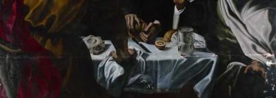 Cena de Emaús