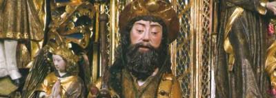 Santiago apóstol y peregrino