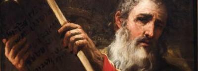 Moisés / Aarón