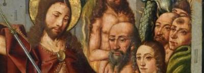 Bajada de Cristo al limbo