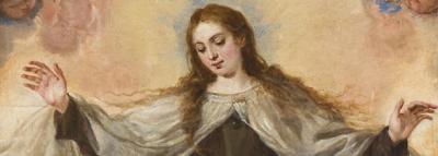 Virgen del Carmen, protectora de la Orden del Carmelo